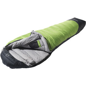 Nordisk Celsius -10° Sleeping Bag M, peridot green/black